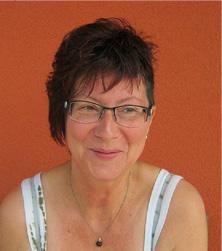 Frau Ortmann